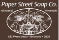 Paper St Soap Company